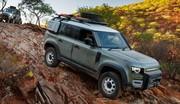 Essai exclu Land Rover Defender, la légende en reconquête !