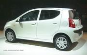 Nissan Pixo : sympa et à bon prix