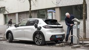 Confinement : comment bien immobiliser une voiture électrique