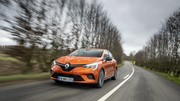 Renault Clio : première devant la Volkswagen Golf en Europe