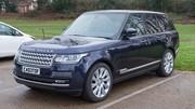 Land Rover : le V8 Diesel vit ses dernières heures