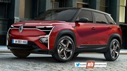 Futur Renault Kadjar (2021) : la métaMorphoZ