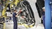 Les constructeurs contractent des milliards d'euros de prêt pour faire face à la crise