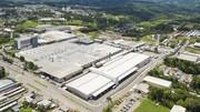 Coronavirus : Volkswagen perdrait 2 milliards d'euros par semaine