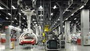 Ferrari : la réouverture de l'usine déjà programmée