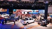 États-Unis : le Salon de Detroit 2020 est annulé