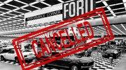 Coronavirus : le salon de Detroit est annulé