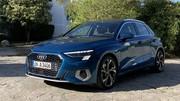 Essai exclu Audi A3 Sportback (2020) : une quatrième génération plus confortable