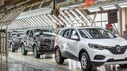 Renault rouvre ses usines de Wuhan et de Busan