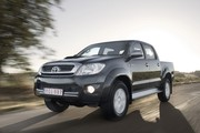 Toyota Hilux : Fondamentalement, l'Hilux ne change pas