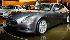 Maserati Quattroporte S : Le poil à gratter des berlines allemandes