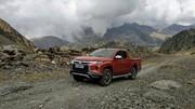 Mitsubishi L200 : « Essai de l'année 2019 »