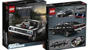 Lego lance un modèle spécial Fast and Furious