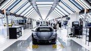 Covid-19 : Lamborghini se lance dans la production de masque et de visière de protection