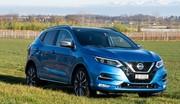 Essai Nissan Qashqai 1.7 dCi : La valeur sure des petits SUV asiatiques