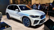 BMW i Hydrogen NEXT : une technologie à ne pas négliger
