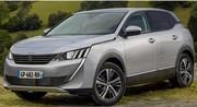 En 2023, le Peugeot 3008 va changer !