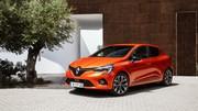 Prix Renault Clio (2020) : augmentation des tarifs en essence