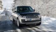 Essai Range Rover SVAutobiography LWB : le maître à jouer