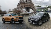 DS7 Crossback vs Mercedes GLC : la prudence n'exclut pas l'audace