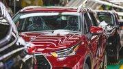 Toyota et BYD unissent leurs forces électriques