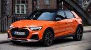 Essai Audi A1 Citycarver 30 TFSI S Tronic