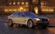 Essai BMW Serie 7 : Un bon placement?!