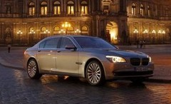 Essai BMW Serie 7 : Un bon placement?!
