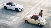 Série limitée Mazda 100ème Anniversaire