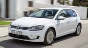 La Volkswagen e-Golf reste en production jusqu'en septembre !