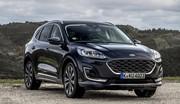Tout savoir sur le nouveau Ford Kuga 2020 : équipement, prix etc...