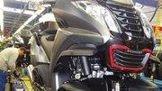« En Chine, Peugeot Motocycles a retrouvé son niveau d'avant-crise »