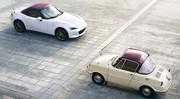 Mazda célèbre ses 100 ans avec une nouvelle série spéciale