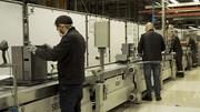 Fabriquer des respirateurs, Seat a été le plus rapide