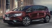 Le Renault Espace 2020 restylé à partir de 44 100 €