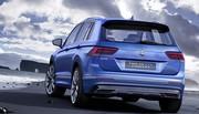 Volkswagen : les Tiguan et Arteon GTE arrivent