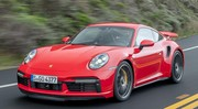 Essai Porsche 911 Turbo S (2020) : LA supercar du quotidien ?
