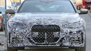 Nouvelles photos de la prochaine BMW Série 4 attendue pour 2020