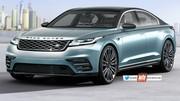Jaguar-Land Rover prépare trois modèles électriques