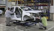 Coronavirus : Bientôt une reprise de la production de voitures ?