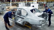 Les syndicats allemands demandent une reprise rapide des ventes automobiles