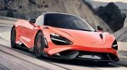 McLaren : les carburants synthétiques à l'étude