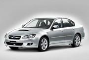 Essai Subaru Legacy 2.0 D Executive bvm5 de 150 ch