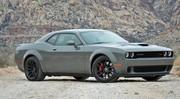Prise en mains Dodge Challenger R/T Scat Pack : la dernière des muscle cars
