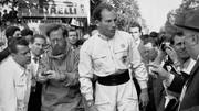 Stirling Moss, le champion sans couronne, est décédé