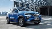 Renault renonce aux voitures thermiques en Chine