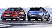 Volvo XC40 2020 : lequel choisir ?