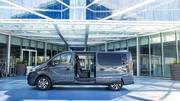 Essai Renault Trafic SpaceClass Blue dCi 170 EDC