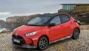 La nouvelle Toyota Yaris désormais disponible à la commande