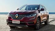 La stratégie risquée de Renault en Chine